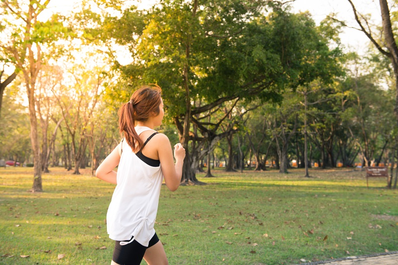 Tips for Staying Healthy at Hotels in Alabang