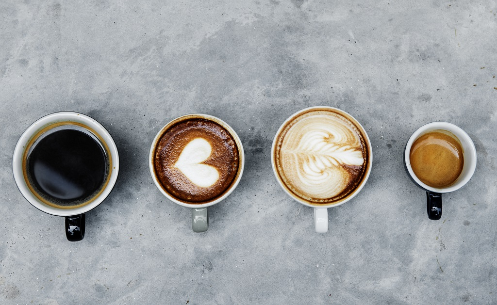 Best Cafes Around the South
