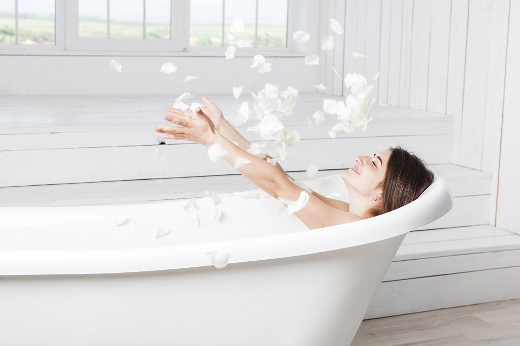 Enjoy the Bathtub