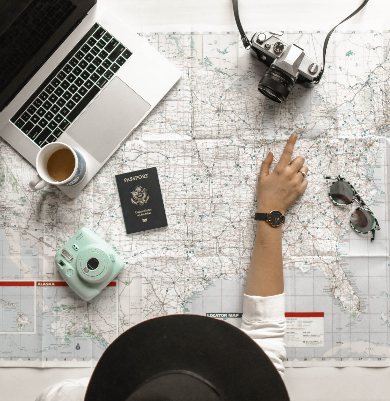 Plan An Itinerary