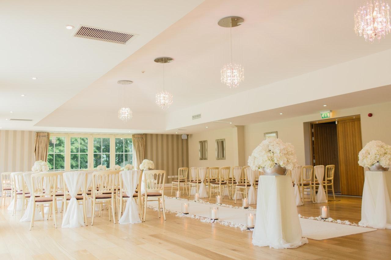 How to Organize a Memorable Hotel Wedding Reception