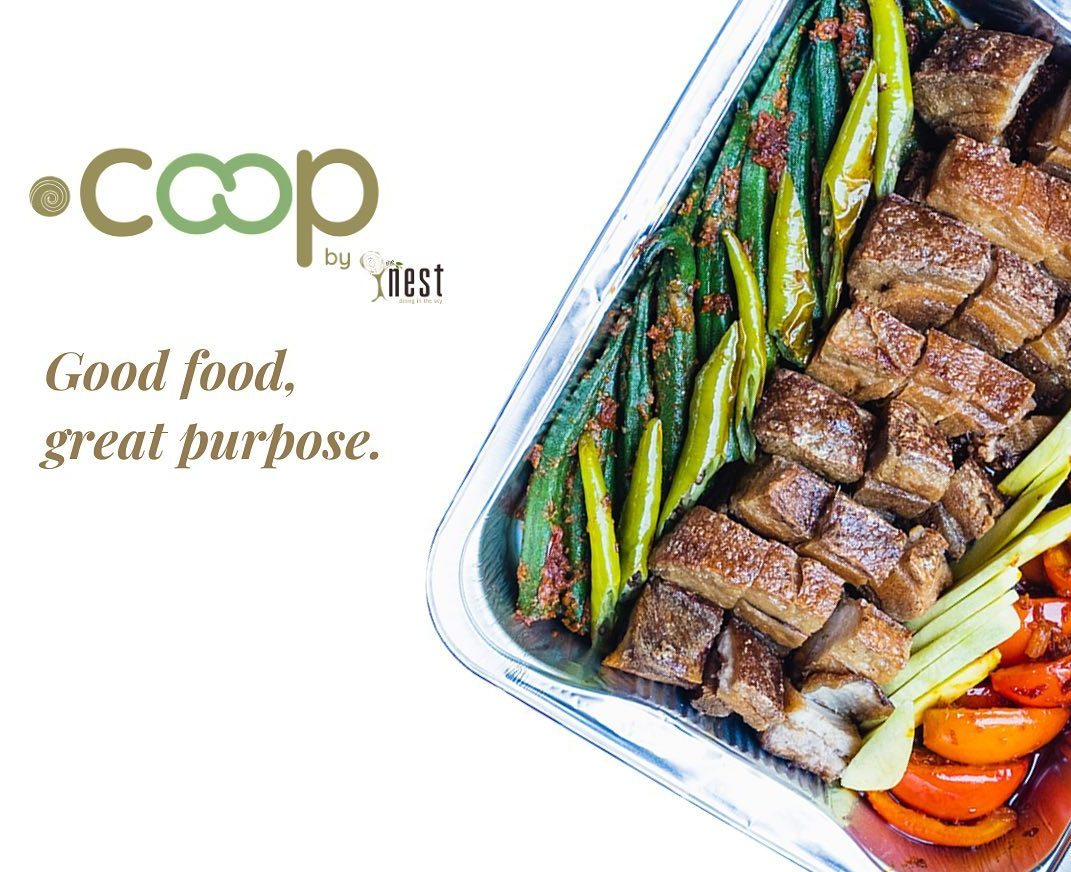 Vivere Hotel's The Coop, A Fundraising Project